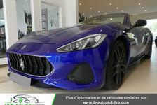 Maserati Grancabrio 4.7 V8 460 2019 occasion Beaupuy 31850