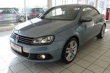 Volkswagen EOS 2.0 TSI 210 2014 occasion Beaupuy 31850