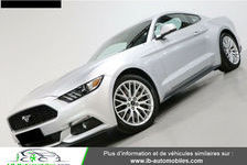 Ford Mustang 2.3 EcoBoost 2017 occasion Beaupuy 31850