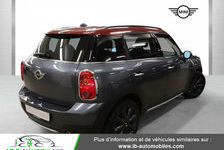Countryman Cooper D 112 ch ALL4 2016 occasion 31850 Beaupuy