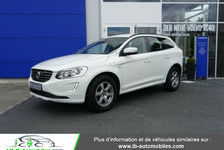 Volvo XC60 D4 AWD 181 ch 2014 occasion Beaupuy 31850
