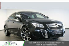 Opel Insignia 2.8 V6 Turbo 325 AWD OPC A 2012 occasion Beaupuy 31850