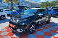 Citroën C3 PureTech 110 EAT6 SHINE Caméra JA 16 2020 occasion Montauban 82000