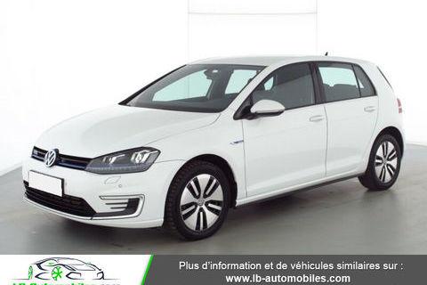 Volkswagen Golf VII 1.4 TSI 204 Hybride 2016 occasion Beaupuy 31850