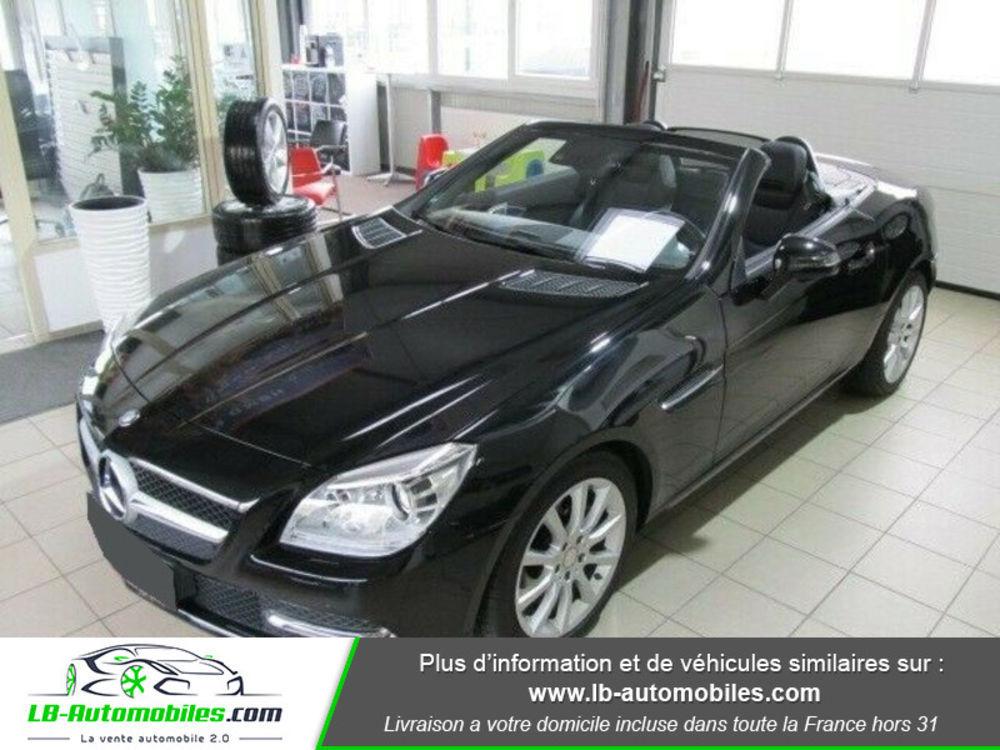 SLK 200 2016 occasion 31850 Beaupuy