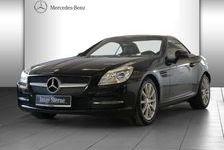 Mercedes SLK 200 2013 occasion Beaupuy 31850