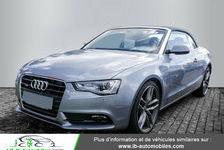 Audi A5 3.0 TDI Quattro 218 2016 occasion Beaupuy 31850