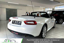 124 spider 1.4 MultiAir 140ch 2019 occasion 31850 Beaupuy