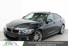 BMW Série 4 420d 190ch F36 2017 occasion Beaupuy 31850