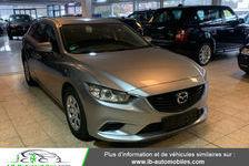Mazda Mazda6 2.0 2014 occasion Beaupuy 31850