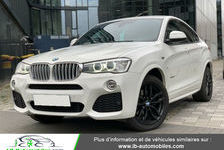 BMW X4 xDrive30d 258ch 2016 occasion Beaupuy 31850