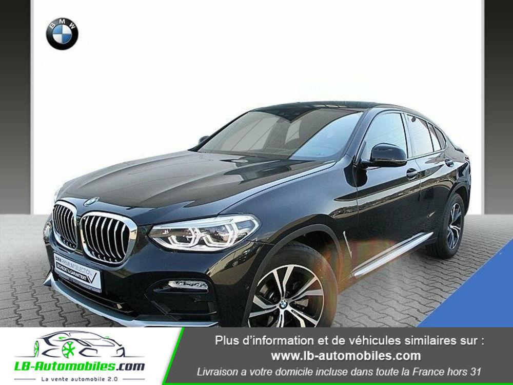 X4 xDrive20i 184 ch BVA8 / G02 2019 occasion 31850 Beaupuy
