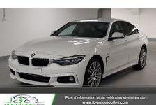 BMW Série 4 435d xDrive 313 ch 2017 occasion Beaupuy 31850