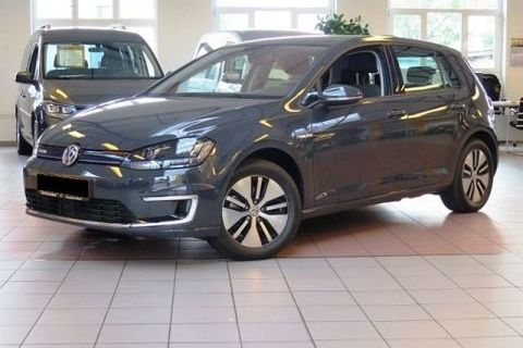 Volkswagen Polo E-Golf 115 2015 occasion Beaupuy 31850