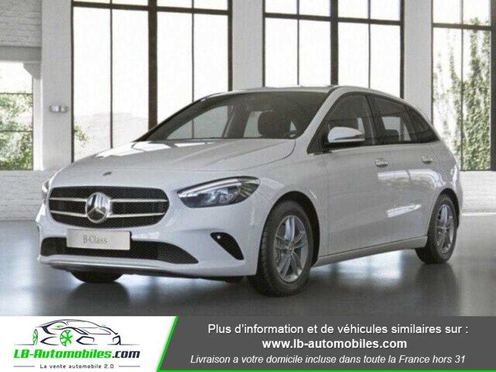 Classe B 200 7G-DCT 2019 occasion 31850 Beaupuy