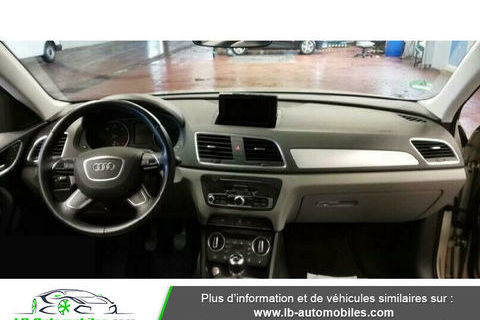 Q3 2.0 TDI 150 ch S-Line 2018 occasion 31850 Beaupuy