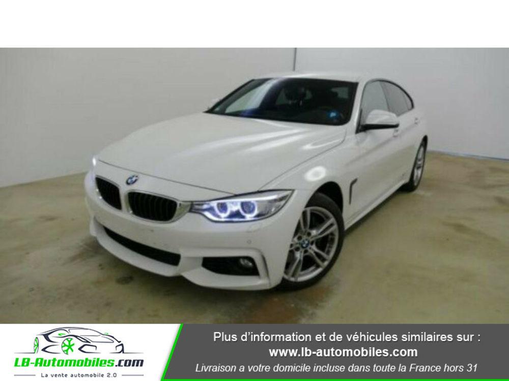 Série 4 435d xDrive 313 ch 2017 occasion 31850 Beaupuy