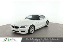 BMW Z4 sDrive28i 245ch 2012 occasion Beaupuy 31850