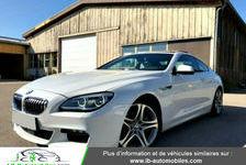 BMW Série 6 650i 407ch xDrive 2012 occasion Beaupuy 31850