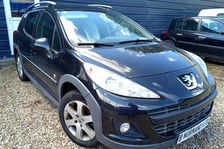 Peugeot 207 SW 1.6 HDi 92ch FAP Outdoor 2011 occasion Aclou 27800