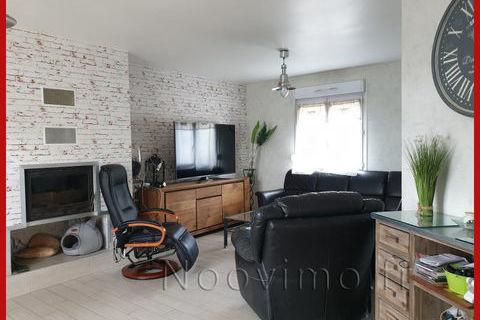 Maison familiale 173m2 424760 Saint-Cyr-sur-Loire (37540)