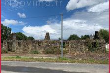 Vente Terrain Saint-Vincent-des-Landes (44590)