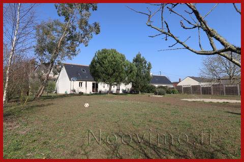 Vente Maison Channay-sur-Lathan (37330)