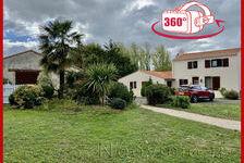 Vente Maison La Marne (44270)