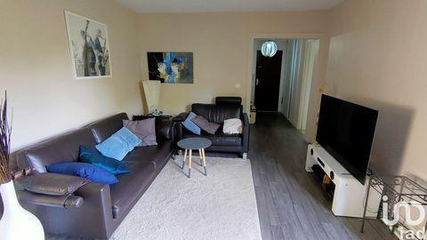 Appartement Massy (91300)