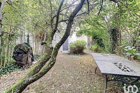 Vente Maison/villa 3 pièces 298000 Saint-Martin-d'Hères (38400)