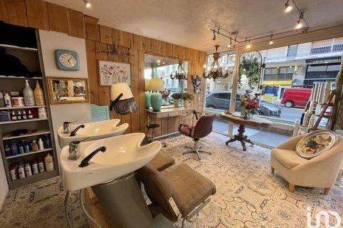 Vente Boutique/Local commercial 80 m² 75000 83700 Saint-raphaËl