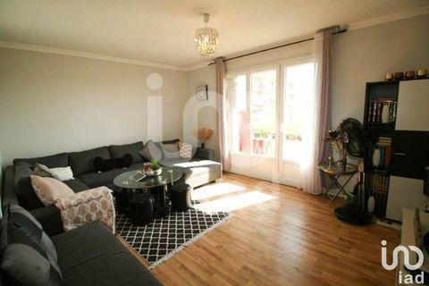 Vente Appartement 4 pièces 122000 Colmar (68000)