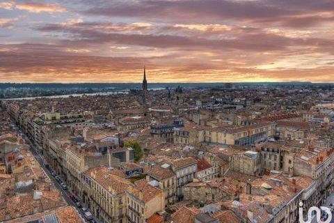 Vente Surface diverse 60 m² 126500 33000 Bordeaux