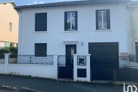 Vente Maison/villa 5 pièces 260500 La Roche-sur-Yon (85000)