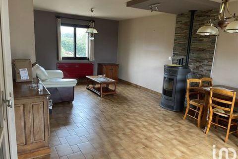 Vente Maison/villa 5 pièces 325000 Lannion (22300)