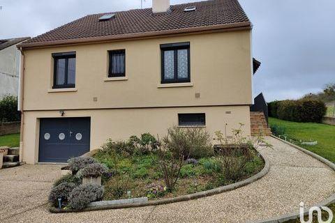Vente Maison/villa 4 pièces 235000 Auxerre (89000)
