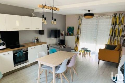Vente Maison/villa 4 pièces 368000 Mérignac (33700)