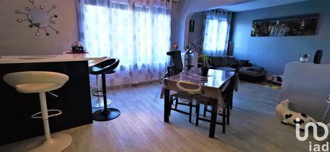 Vente Appartement 4 pièces 360000 Montreuil (93100)