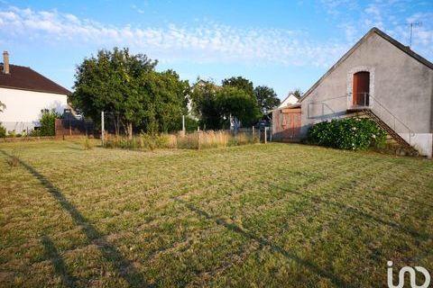 Vente Maison/villa 4 pièces 99500 Saint-Germain-Chassenay (58300)