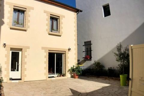Vente Maison/villa 4 pièces 690000 Courbevoie (92400)