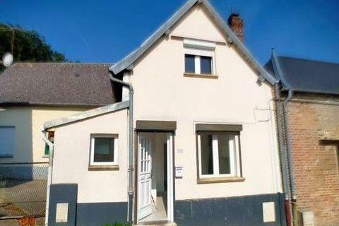 Vente Maison/villa 3 pièces 78000 Flixecourt (80420)