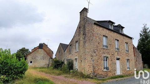 Vente Maison/villa 5 pièces 137000 Saint-Martin-d'Audouville (50310)