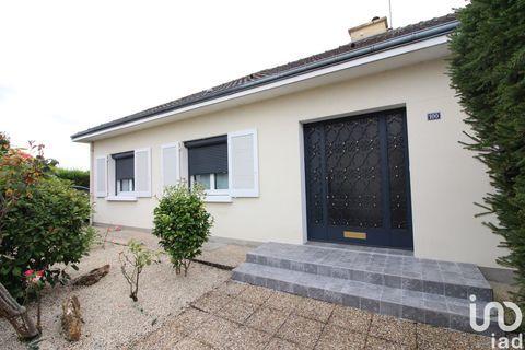 Vente Maison/villa 7 pièces 248500 Châtellerault (86100)
