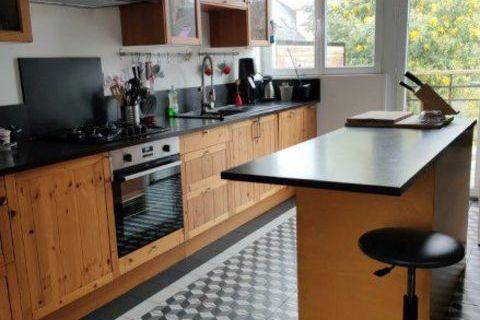 Vente Maison/villa 7 pièces 346070 Saint-Brieuc (22000)