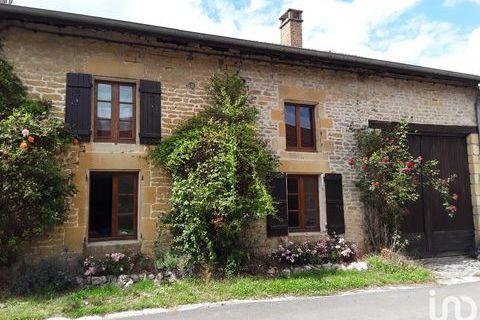 Vente Maison/villa 6 pièces 99900 Nouart (08240)