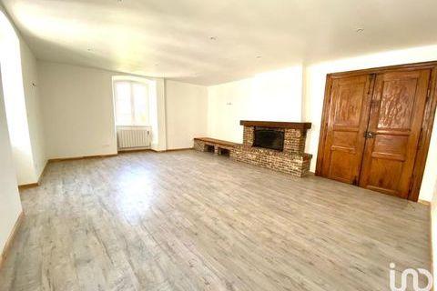 Vente Appartement 4 pièces 127500 Altkirch (68130)