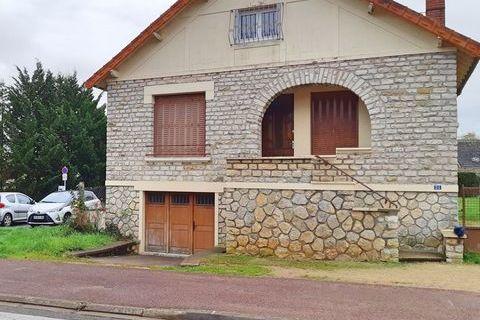 Vente Maison/villa 5 pièces 44000 Chezal-Benoît (18160)