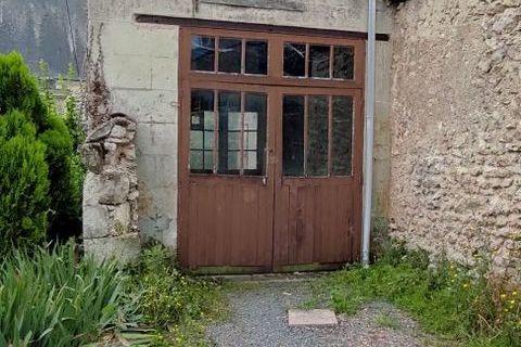 Vente Maison/villa 5 pièces 131500 Neuvy-le-Roi (37370)