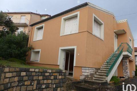 Maison Alès (30100)