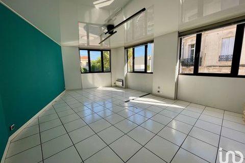 Vente Bureaux 230 m² 726000 34000 Montpellier